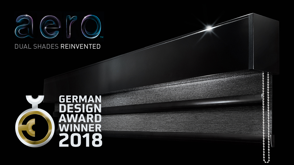 Aero German Design Winner